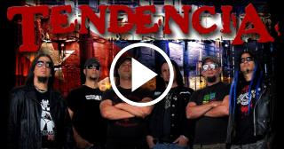 """Grupo de rock cubano """"Tendencia"""" cumple 23 años"""