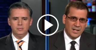 Antonio Rodiles analiza en CNN las relaciones Cuba - EEUU con Donald Trump