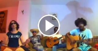 """Parodia de Roly Berrío y Nosotros tres -""""Hasta que concluya el Perfeccionamiento del Trabajo por Cuenta Propia"""""""