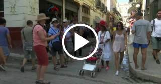 Santería en Cuba ¿práctica religiosa o negocio rentable?