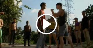 """Nueva serie cubana """"Zoológico"""" (Capítulo 1)"""