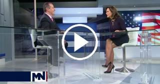 Entrevista al republicano de origen cubano Carlos Díaz Rosillo, Director de Política Pública de La Casa Blanca