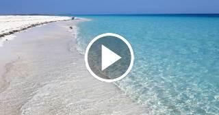 Varadero, una playa para amar