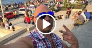 Vin Diesel publica video inédito de su estancia en Cuba