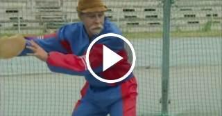 Vivir del Cuento - Juegos Deportivos