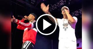 Así fue el concierto de Yomil y El Dany en Miami