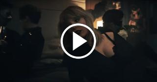 Este es el videclip de Taylor Swift y Zayn Malik para '50 sombras más oscuras'