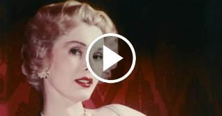 "Fallece Zsa Zsa Gabor: la actriz que inauguró el concepto ""famosa por ser famosa"""