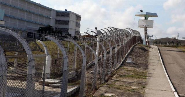 Prisión El Yayal carece de nasobucos, medicamentos y agua potable en medio de epidemia de coronavirus