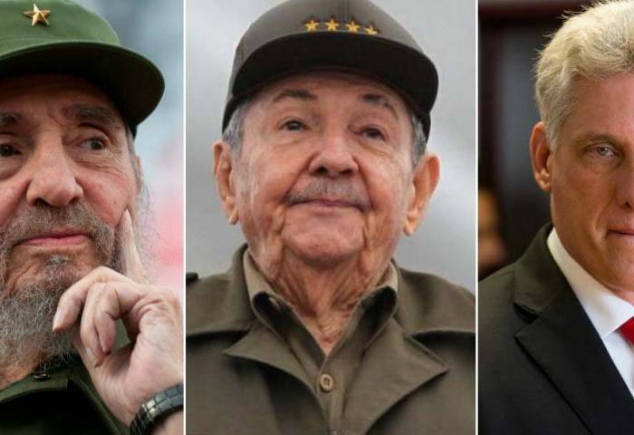 Cubanos en Argentina donan una gorra XXL de Fidel Castro al Museo de la  Revolución 9a11cb65ef3