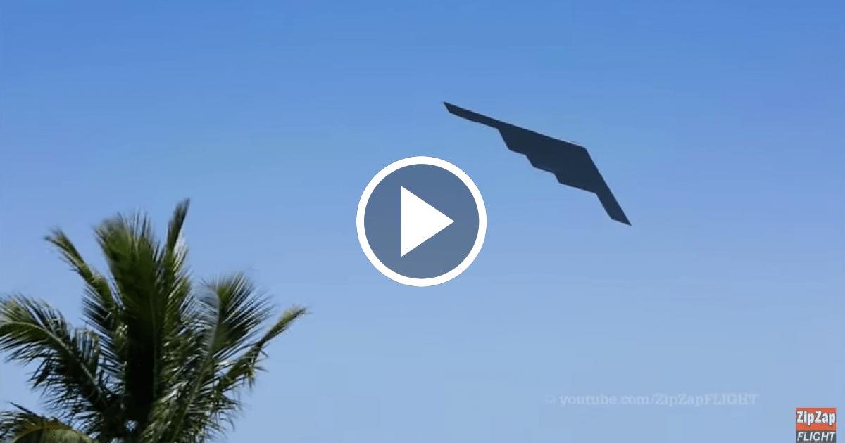 Miami Beach Air And Sea Show