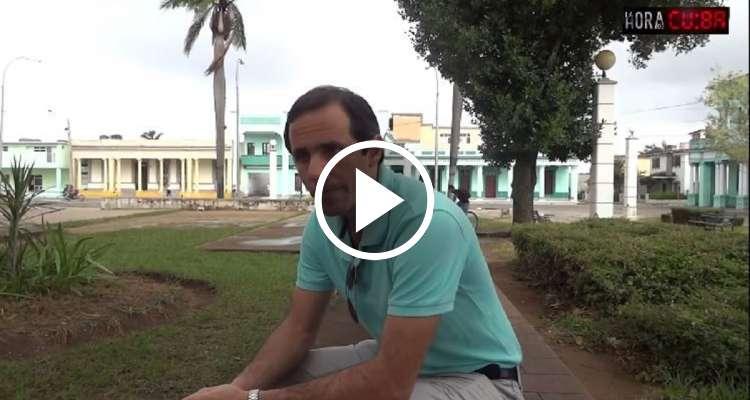 Periodista Henry Constantín narra su detención al regreso a Cuba