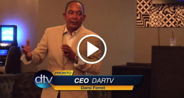 Disidente cubano funda canal de televisión en la Florida