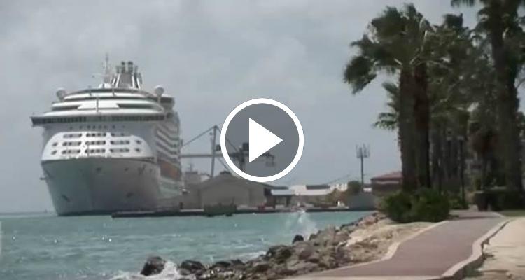 Empresa de EEUU premia con un crucero a más de 800 empleados