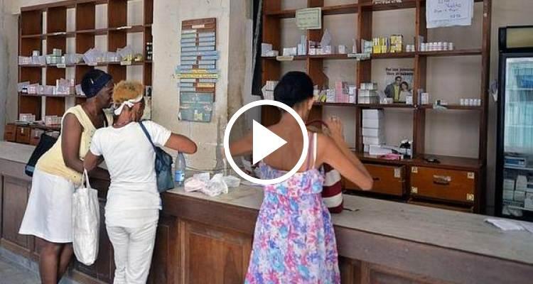 """Desabastecimiento en las farmacias de Guantánamo: tres meses sin """"aspirina"""""""