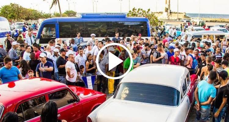 La Habana, una locación gigante para Rápido y Furioso (Fast 8)