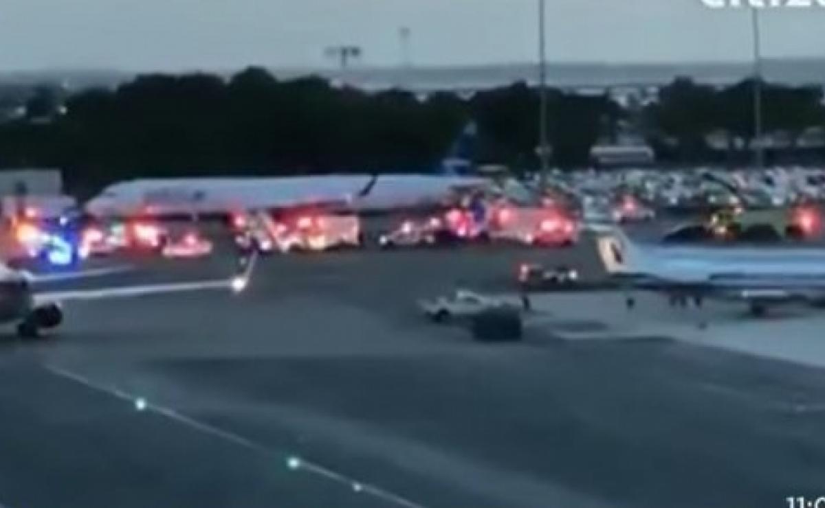 Google Noticias - Aeropuerto Internacional John F. Kennedy - Lo último