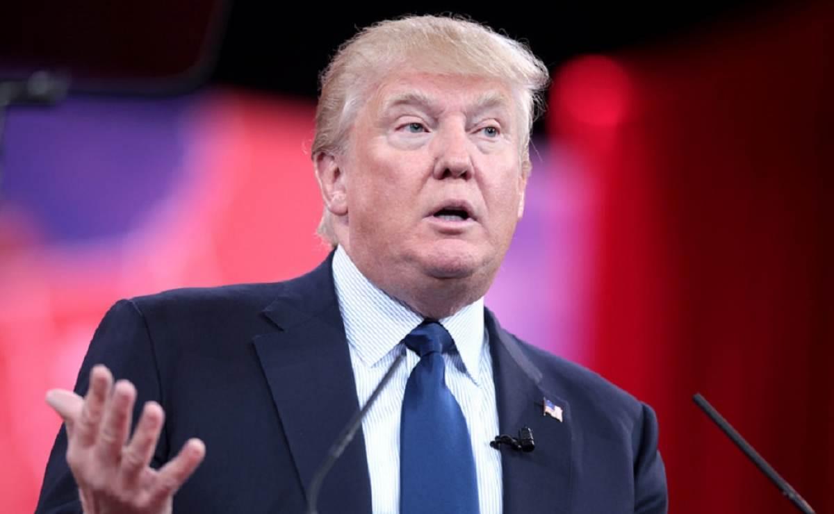 Revelan que los rusos tienen información grave y comprometedora sobre Trump