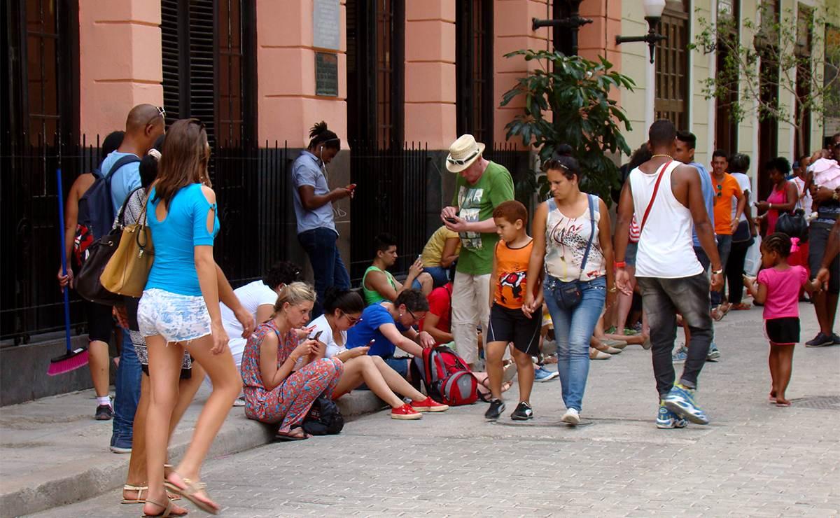 Google Global Cache llega a Cuba