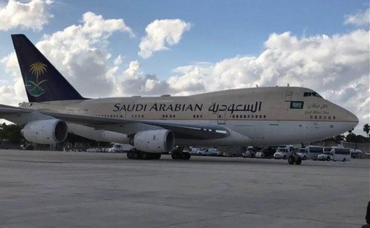 Rey de Marruecos Mohamed VI llega a Miami procedente de Cuba para continuar sus vacaciones