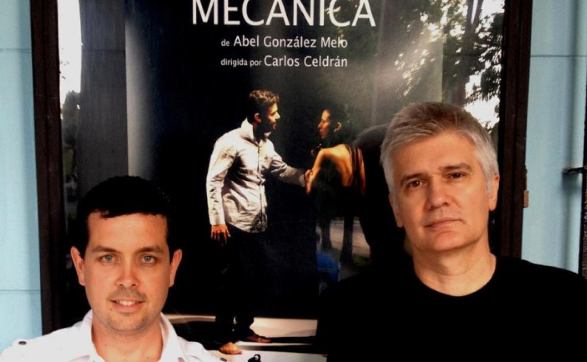 La obra Protocolo, de Argos Teatro, de gira entre La Habana y Europa