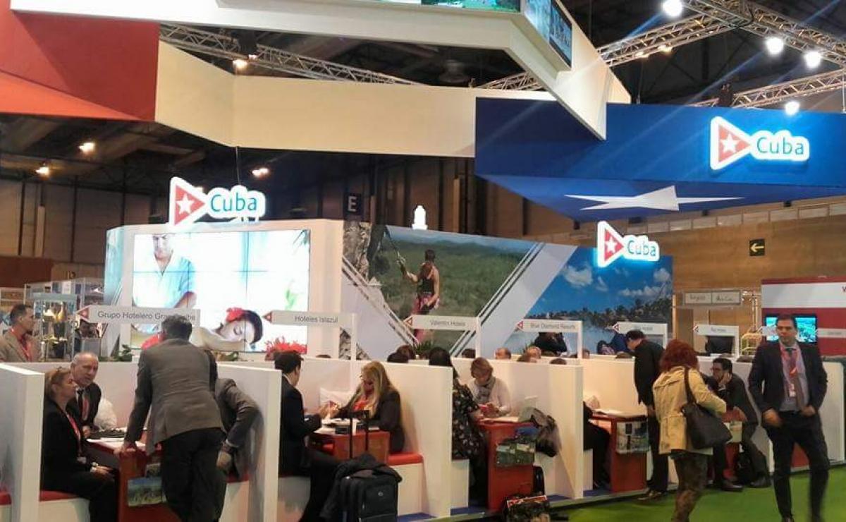 Cuba, por primera vez en la Feria Internacional de Turismo de Azerbaiyán