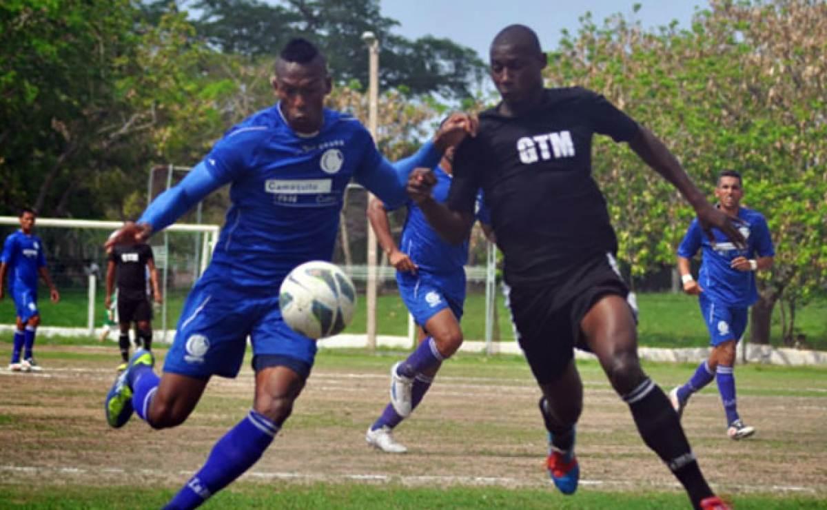 Camagüey gana la última plaza para los Play Off del fútbol cubano