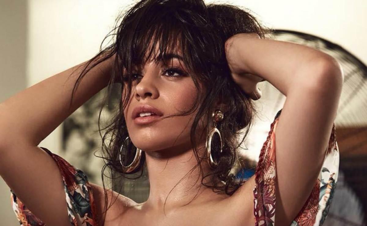 Camila Cabello ofendida con Fifth Harmony