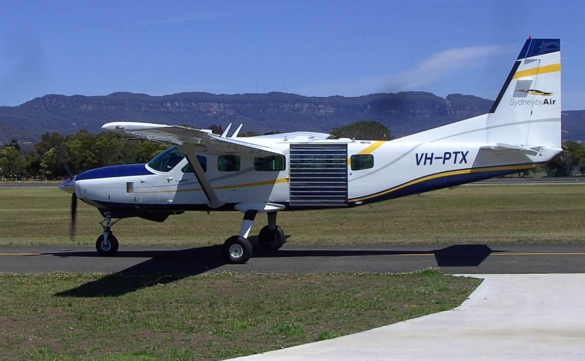 ÚLTIMA HORA: Mueren los 12 tripulantes de avión en Costa Rica