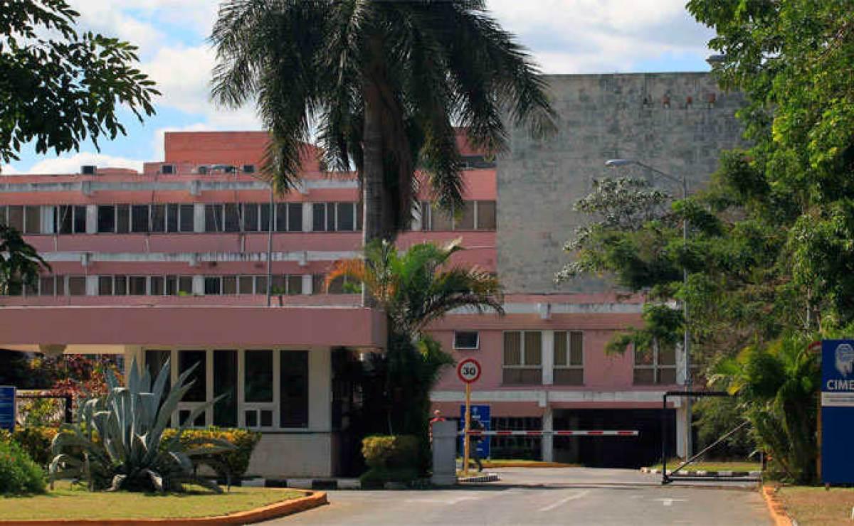 Los neurocirujanos cubanos son impresionantes