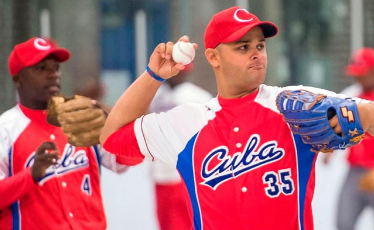 Equipo Cuba de béisbol regresará a la Liga Can-Am en 2017