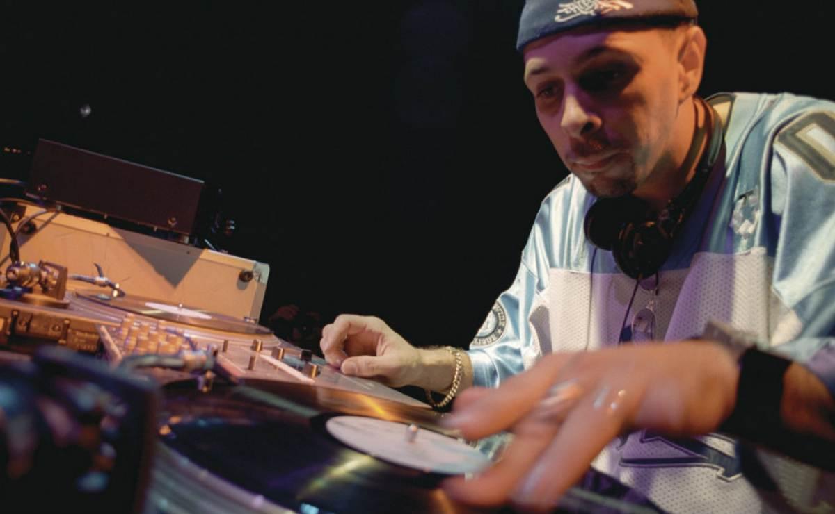 Dj y productor estadunidense Tony Touch tocará en La Habana