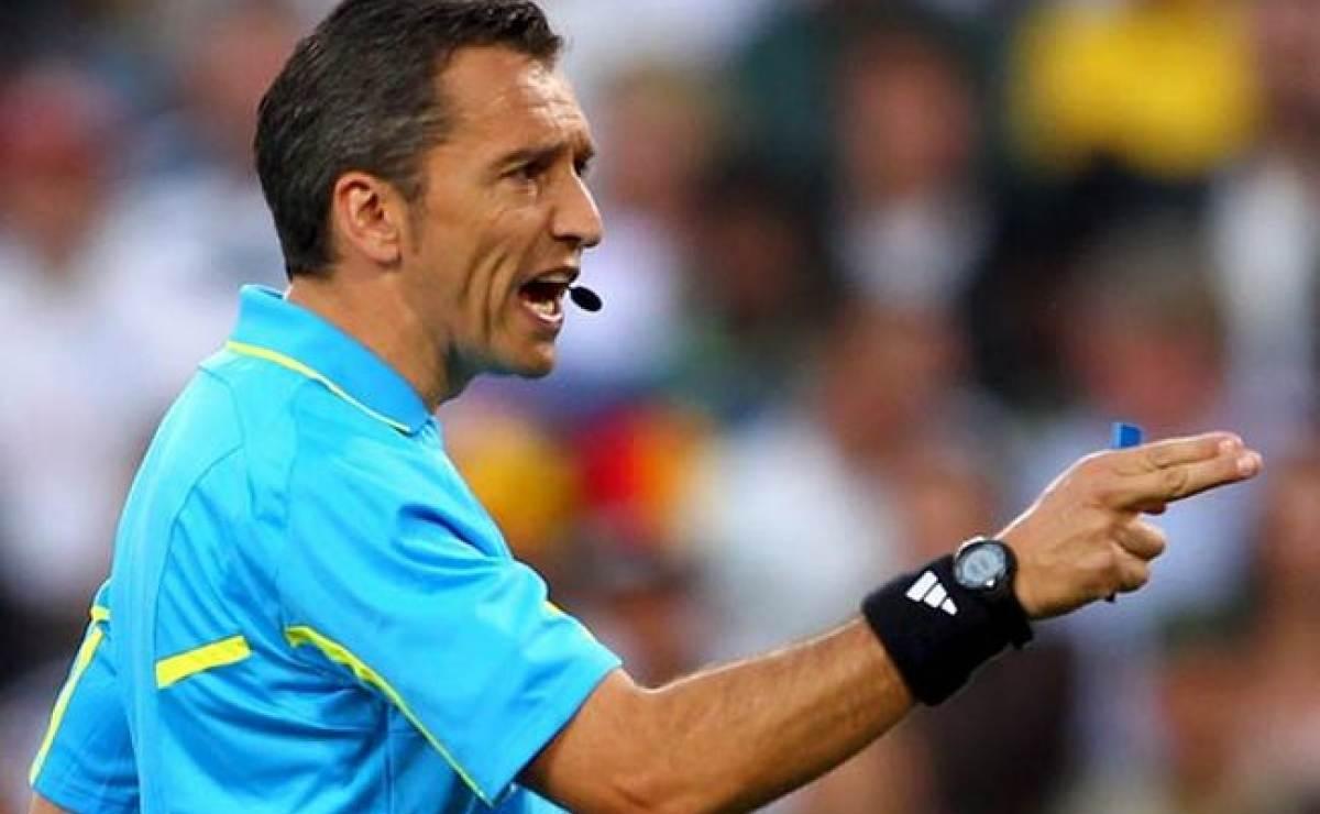Las cinco peores actuaciones arbitrales del siglo XXI en el futbol mundial