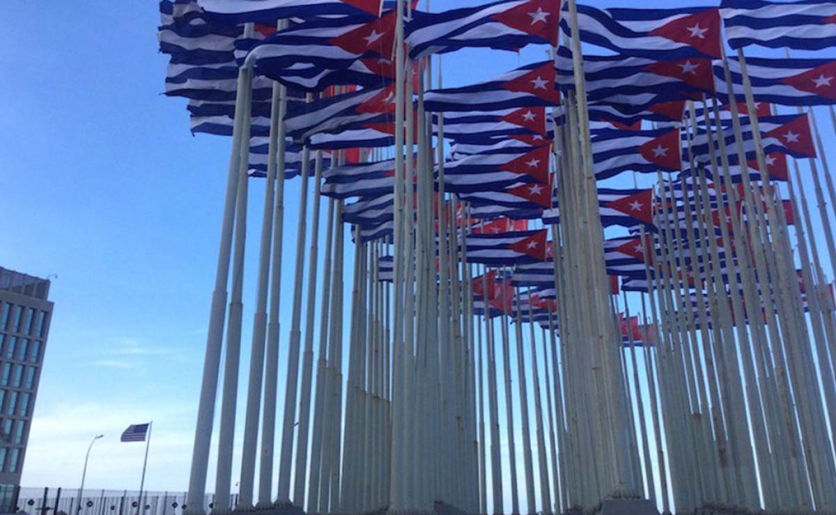 El mundo siempre ha estado sordo respecto a Cuba