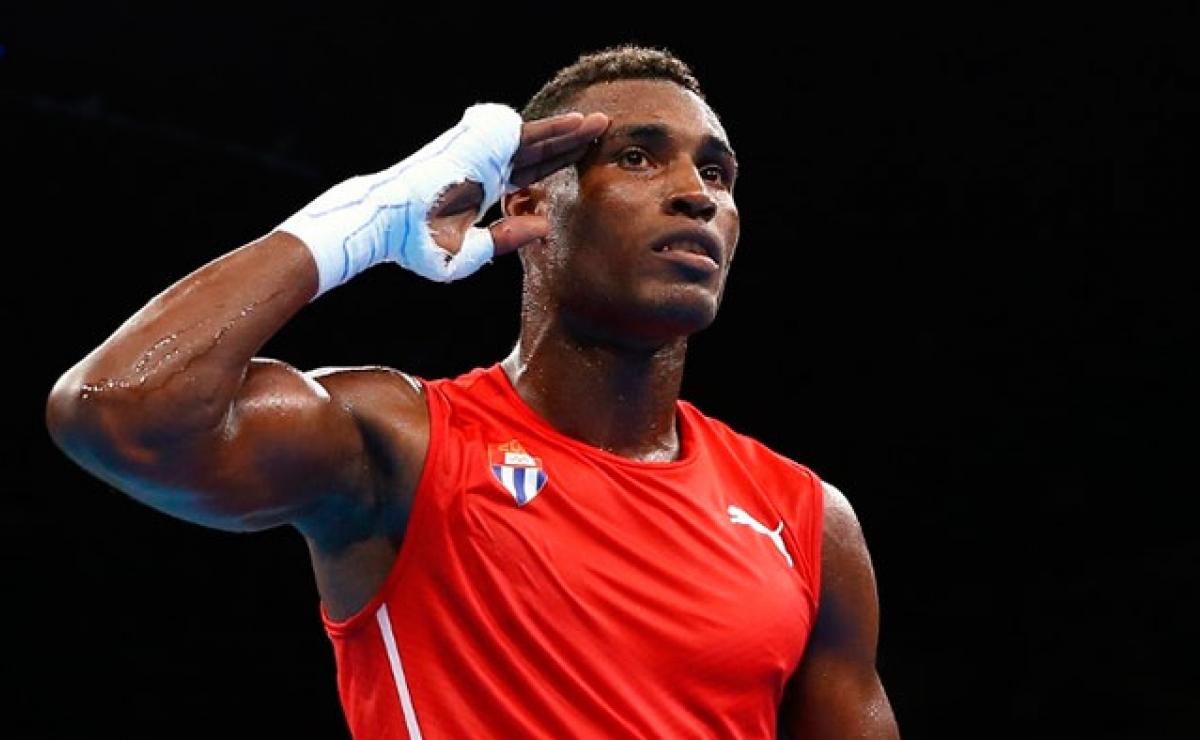 Anuncian nómina de los Domadores de Cuba que defenderán su corona en la Serie Mundial de Boxeo