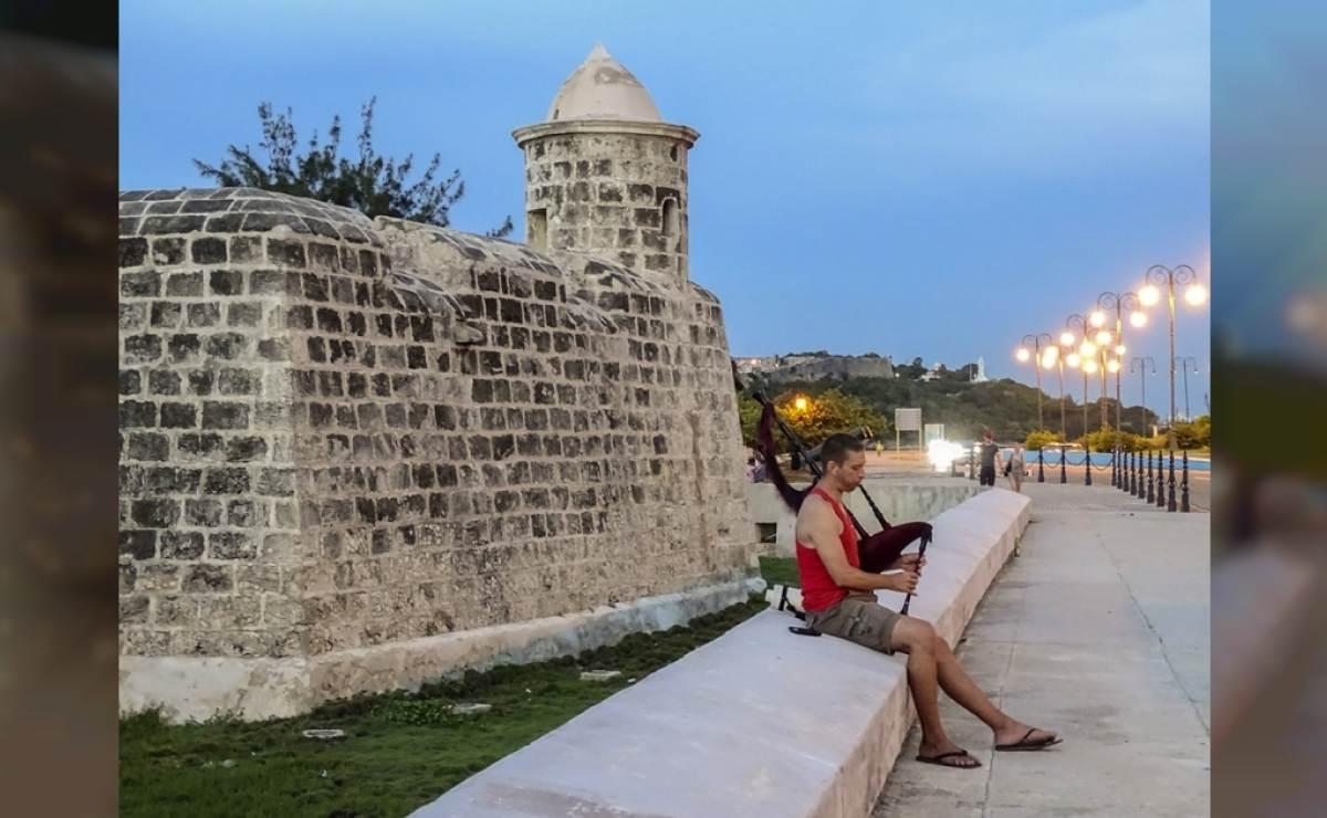 Restauración en la Habana Vieja celebra cumpleaños 498 de la ciudad
