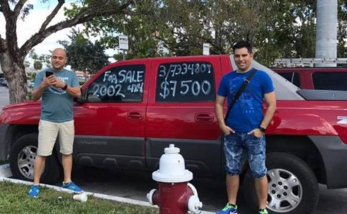 """Luis Silva """"Pánfilo"""" critica fuertemente los precios de los autos en Cuba"""