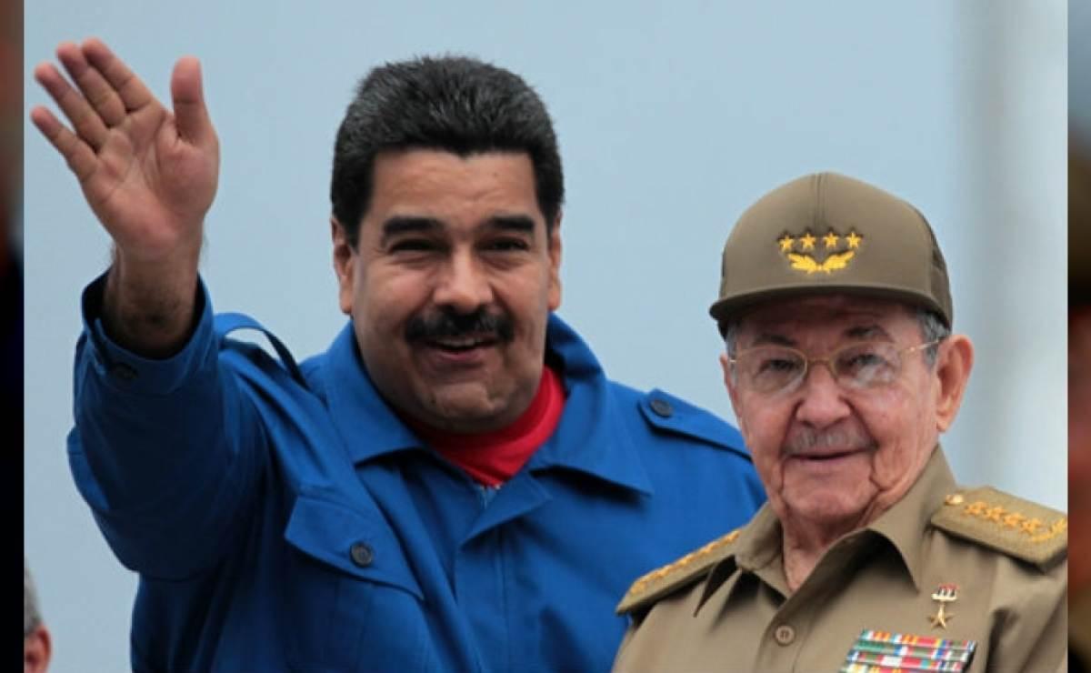 EE.UU advierte sobre riesgos legales de usar la criptomoneda de Maduro