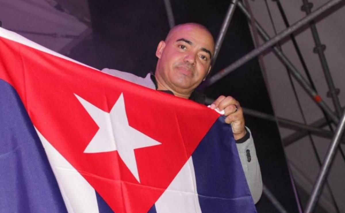 Manolín: El exilio jugando a ser Fidel