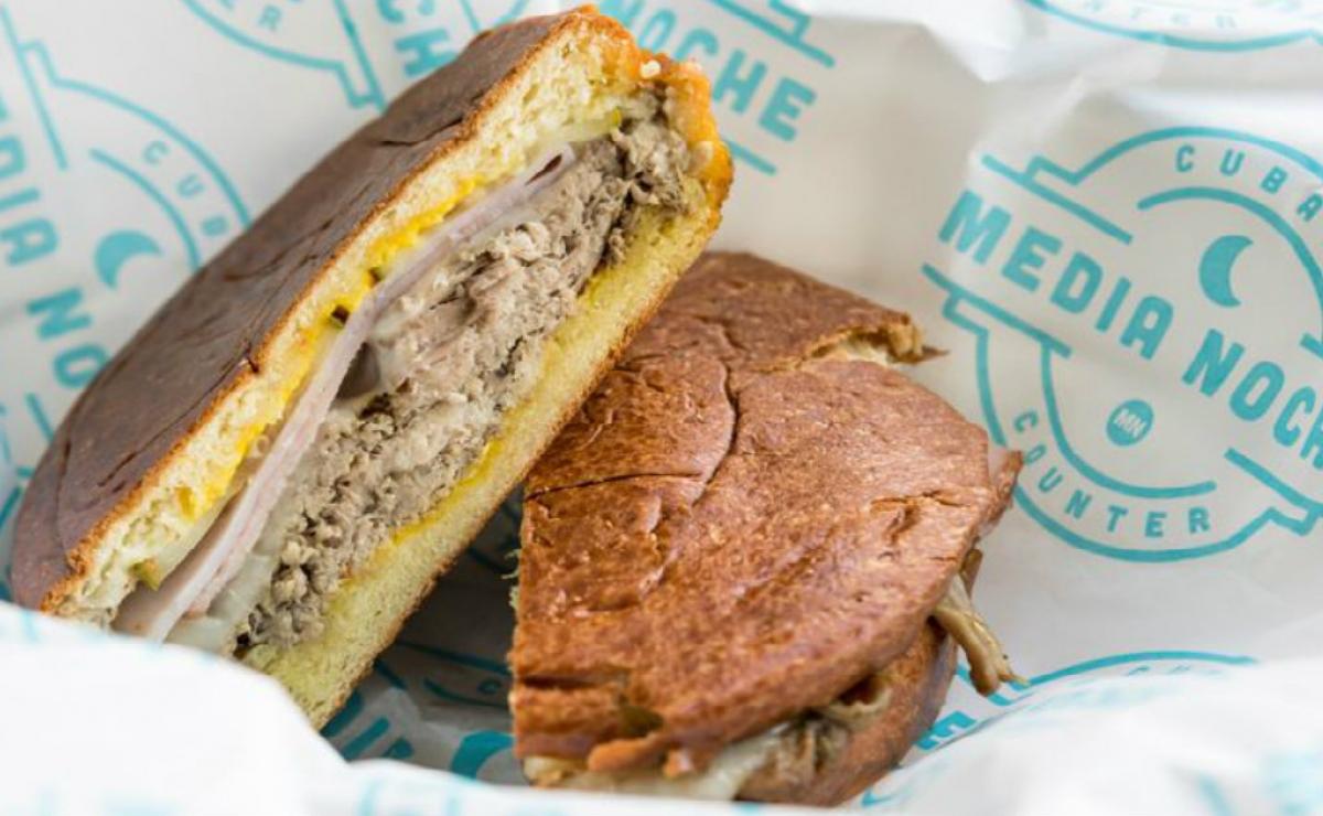 El nuevo restaurante cubano de San Francisco