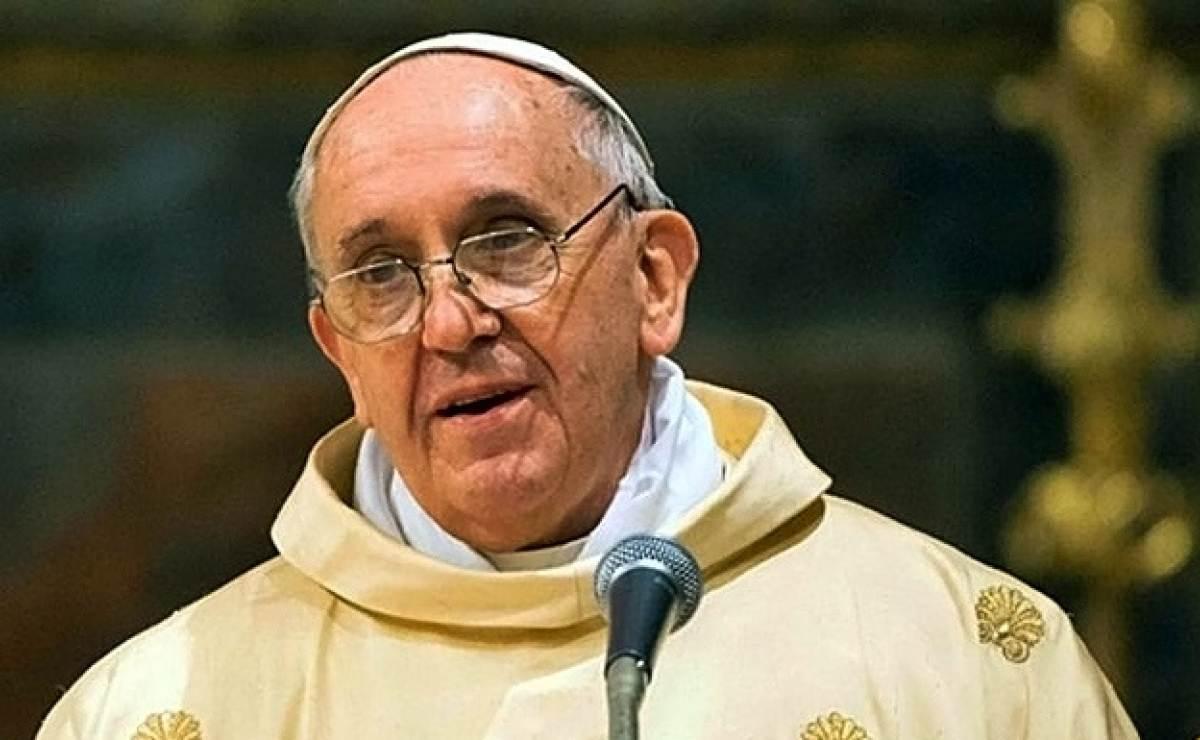 Broma de mal gusto del papa sobre las monjas 'chismosas'