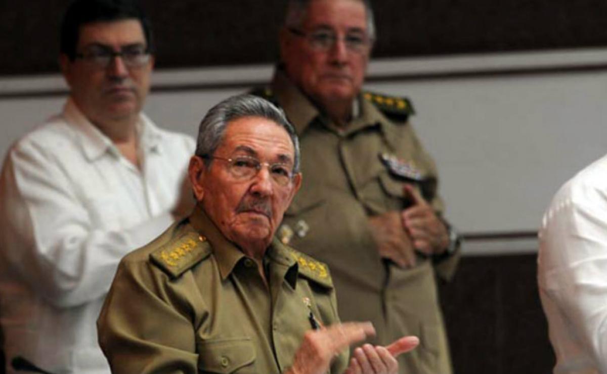 Un año para que Raúl Castro deje el poder en Cuba