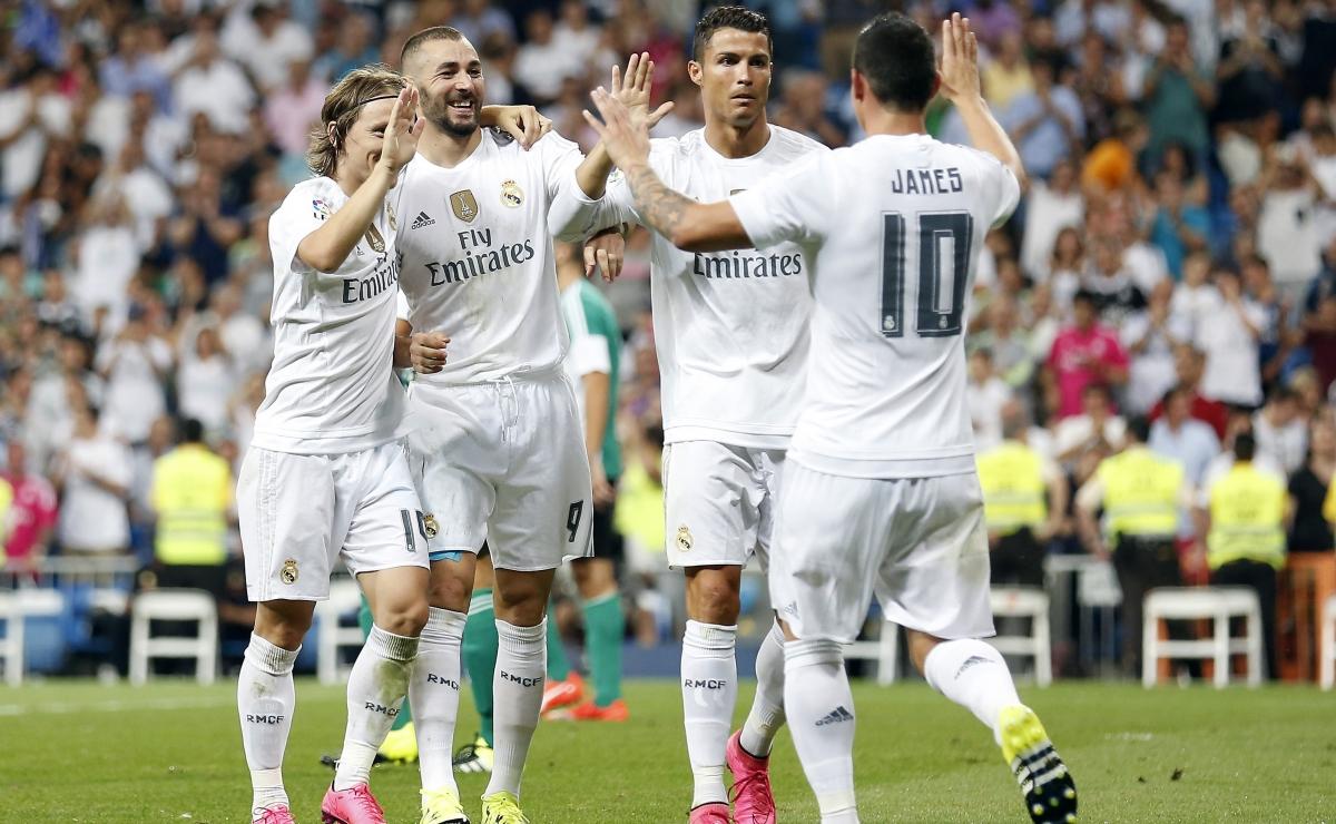 ADN Champions: remontada del Madrid ante el Napoli