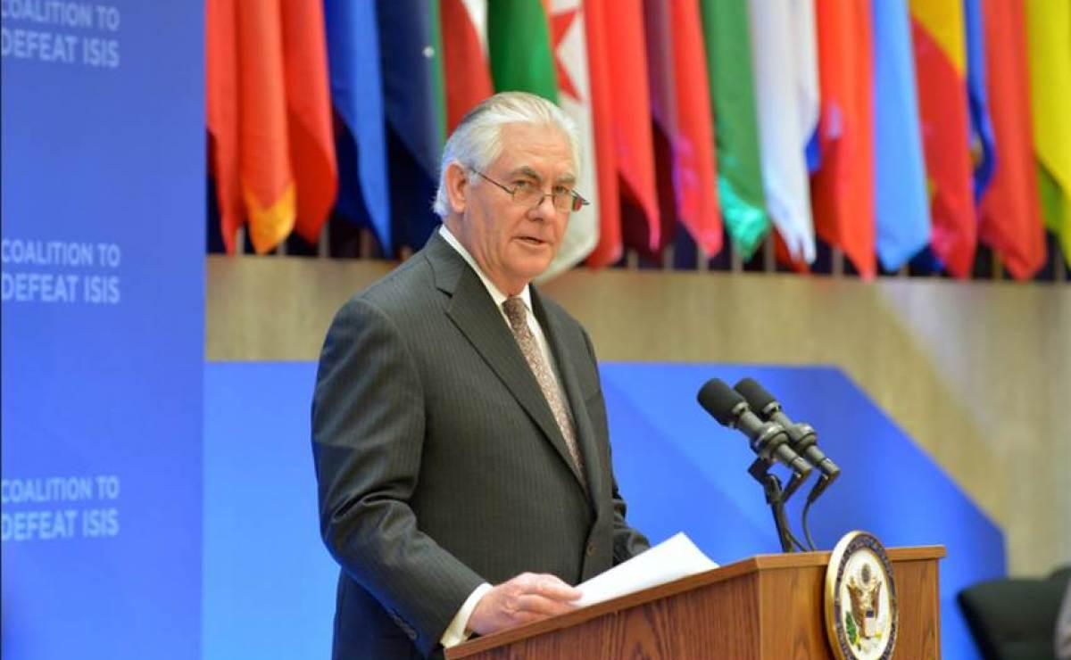 """EE.UU. avisa que estudia estrategia hacia Latinoamérica y que seguirá una táctica """"país por país"""""""