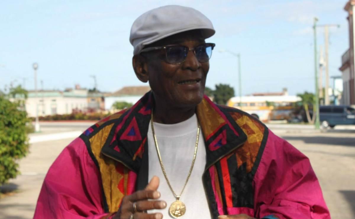 """Muere a los 78 años el rumbero cubano Francisco """"Minini"""" Zamora"""