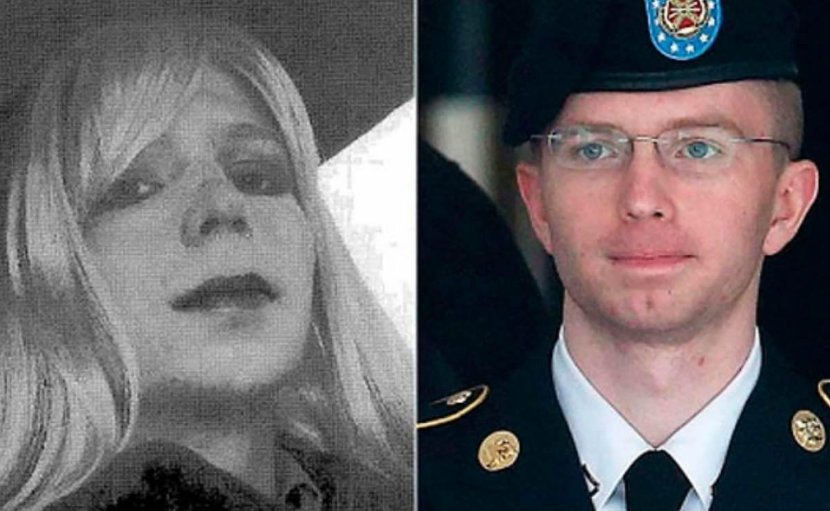 Resultado de imagen de Obama conmuta la sentencia a la exsoldado Chelsea Manning