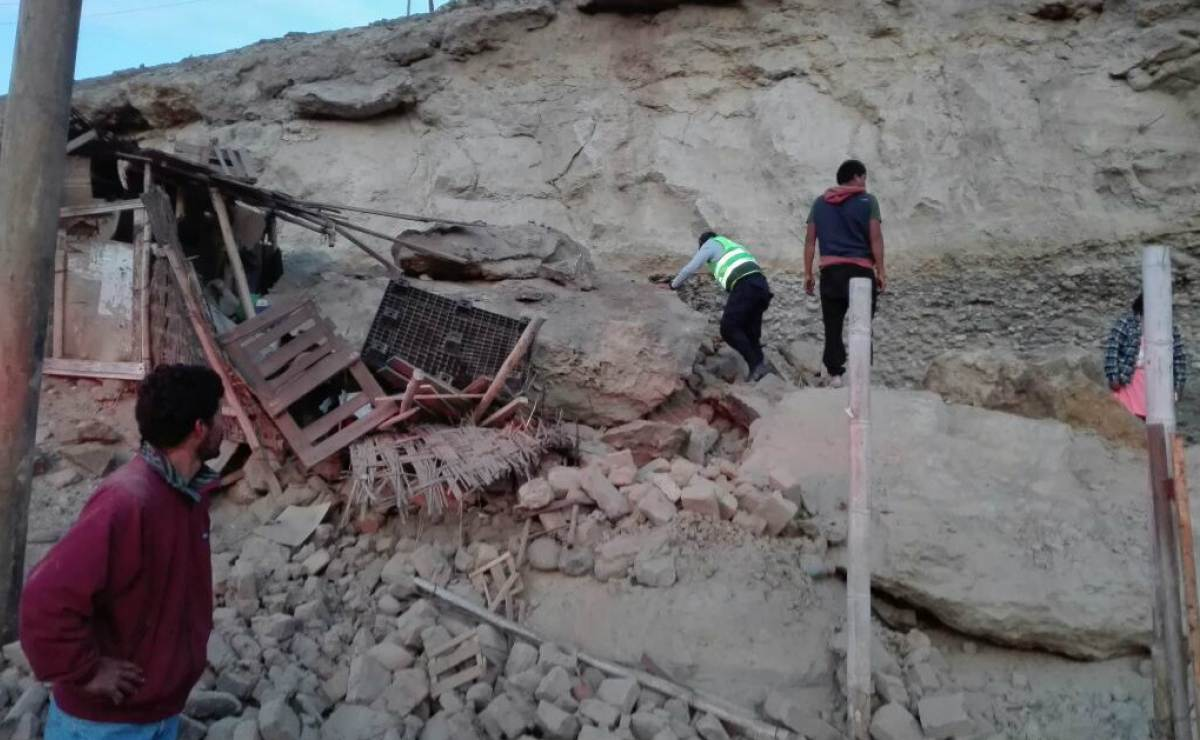 Gobierno aclara la respuesta de PPK dio a niña en Arequipa