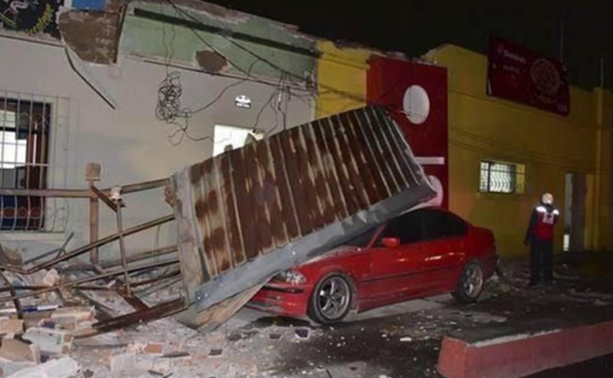 Resultado de imagen para Sismo magnitud 6.6 grados ocurrido hoy en Guatemala