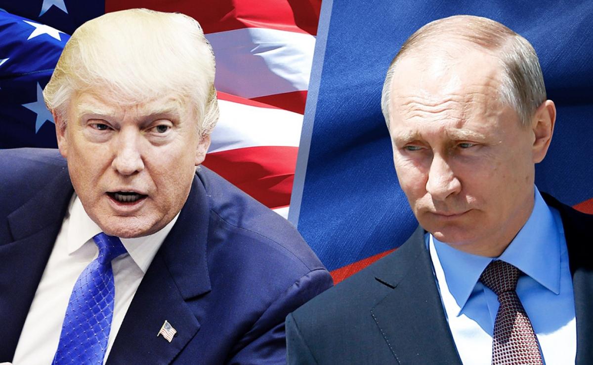 Trump admite que cree a Putin cuando dice que Rusia no interfirió en las elecciones de EE.UU.
