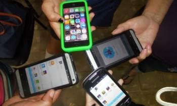 Efectúan aparatoso registro policial a joven informático en Santiago de Cuba